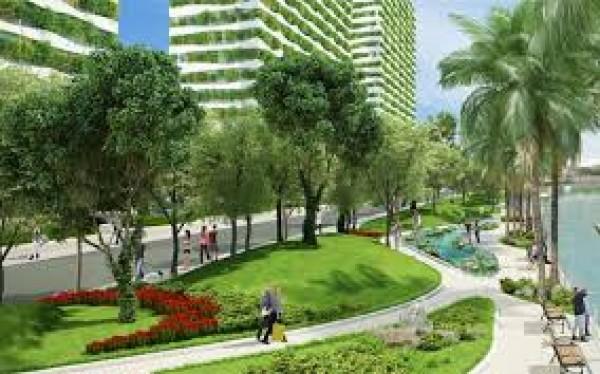 LOTUS là hệ thống công trình xanh dành cho thị trường xây dựng