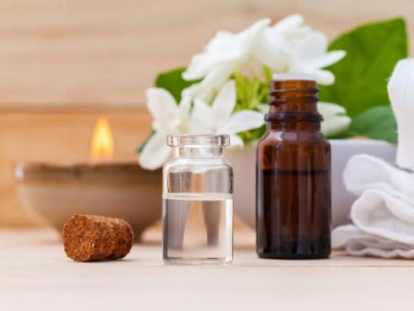 Lựa chọn loại tinh dầu phù hợp với cơ thể