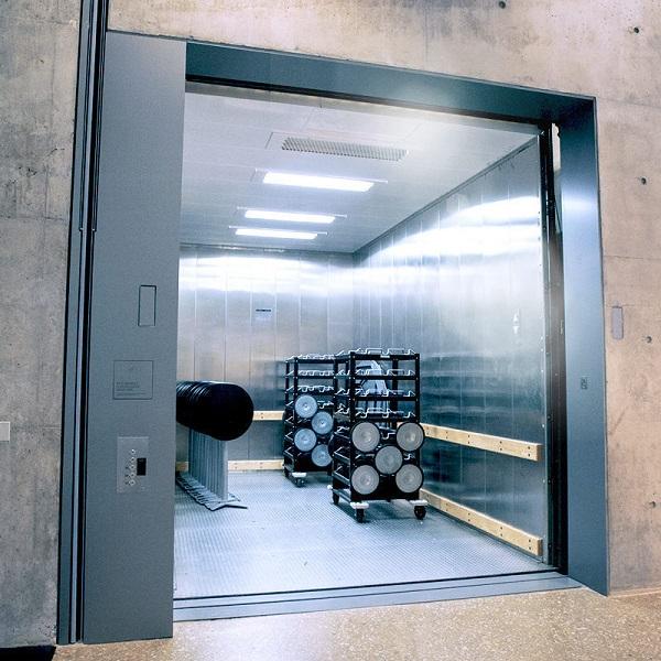 Lựa chọn tải trọng thang máy như thế nào đê phù hợp với nhu cầu sử dụng?