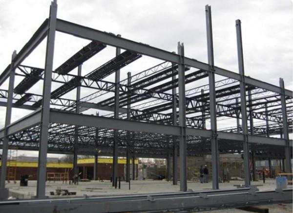 Lựa chọn thép là một công việc quan trọng trong xây dựng