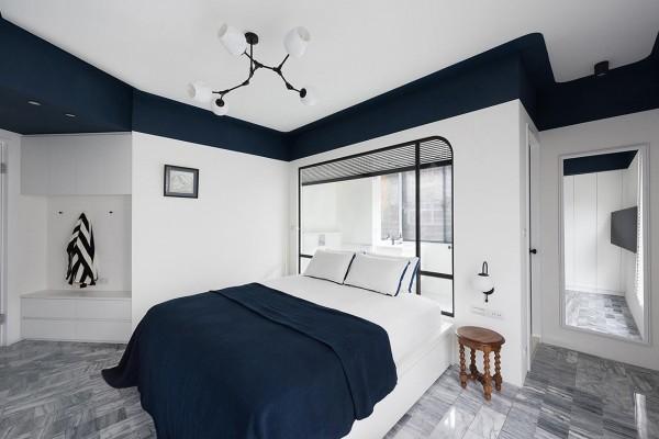 Lựa chọn và phối hợp màu sắc hài hòa cho phòng ngủ