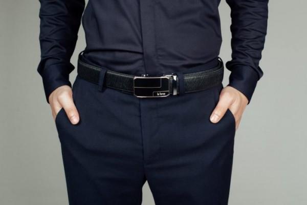 Lý do bạn cần một mẫu thắt lưng da hàng hiệu