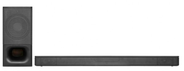 Lý do nhất định bạn phải chi tiền mua loa Soundbar Sony HT-S350?