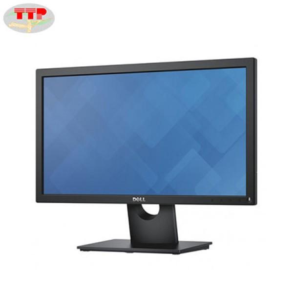 Màn hình Dell E2016HV 19.5 Inch LCD - Bảo hành chính hãng 1 năm, giá tốt nhất thị trường