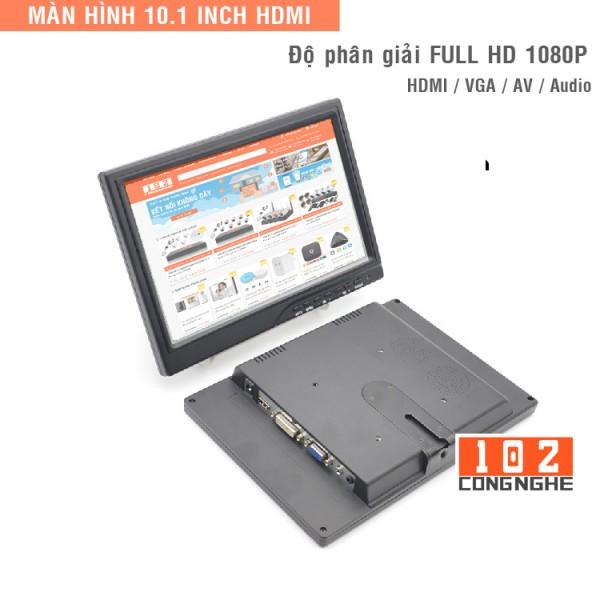 Màn hình LCD 10 Inch IPS HDMI 1920x1080