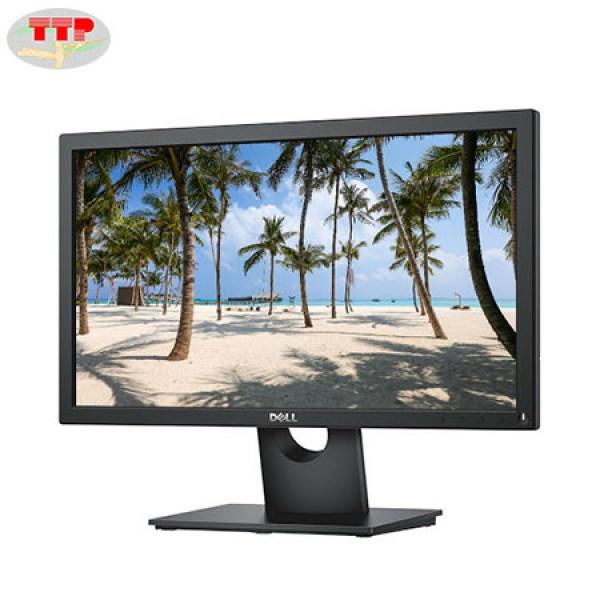 Màn hình LCD Dell E2016H 19.5 Inch - Giá rẻ, có hóa đơn đỏ
