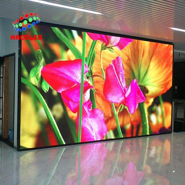 Màn hình LED P2.5 trong nhà sắc nét