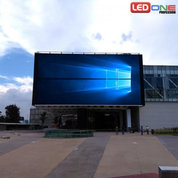 Màn hình LED P6 outdoor