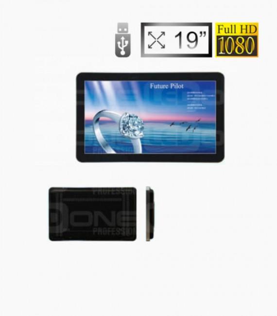 Màn hình quảng cáo LCD treo tường 19inch