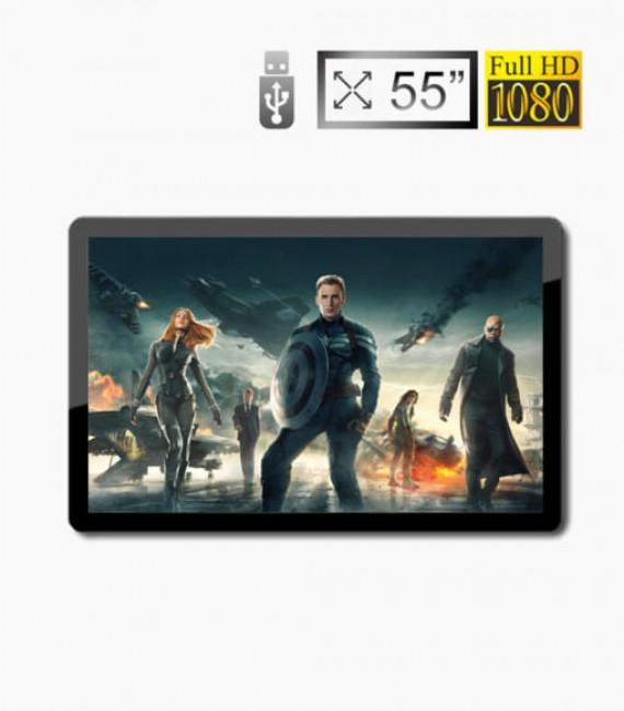 Màn hình quảng cáo treo tường LCD 55 inch