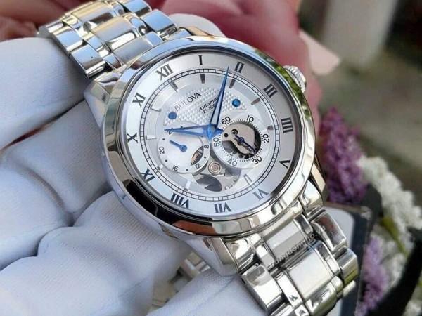 Mẫu đồng hồ Bulova Automatic đáng xuống tiền nhất