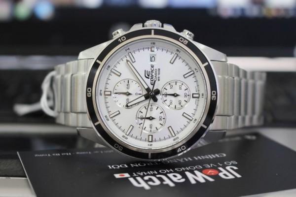 Mẫu đồng hồ nam Casio Edifice giá 3 triệu ăn khách nhất