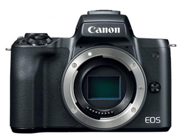 Máy ảnh Canon M50 có thực sự tốt?