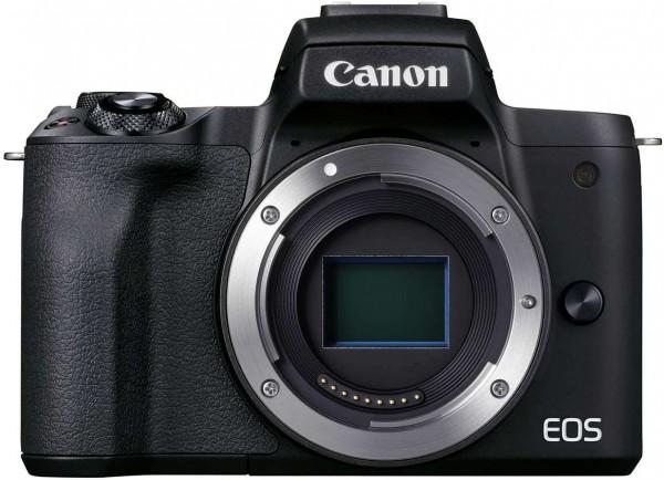 Máy ảnh Canon M50 Mark II có tính năng ưu việt gì?