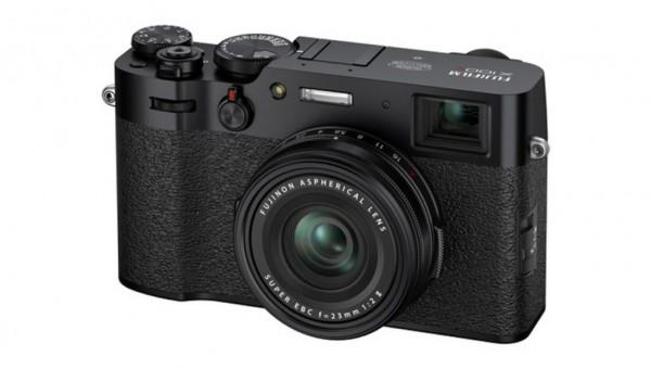Máy ảnh Fujifilm X100V và nội dung cần thiết