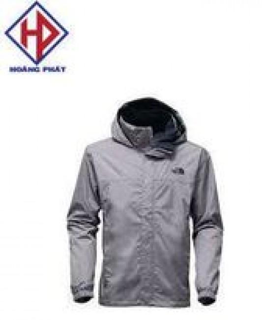 may áo khoác đồng phục học sinh