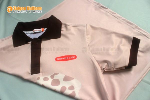 May áo thun đồng phục - Đồng phục doanh nghiệp - Đồng phục công sở
