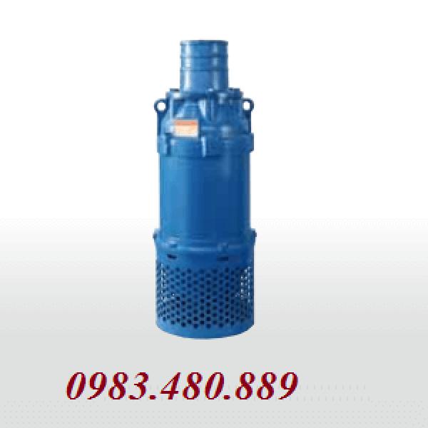 máy bơm chìm nước thải Tsurumi KRS822, bán máy bơm chìm 22kw, Bơm chìm KRS2-150