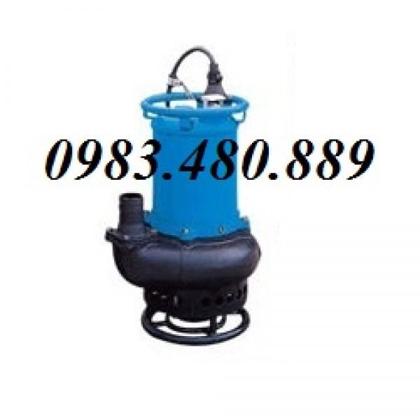 Máy bơm chuyên dụng hút bùn công suất lớn. máy bơm hút bùn đặc sệt 11 kw
