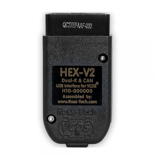 Máy chẩn đoán Hex-V2