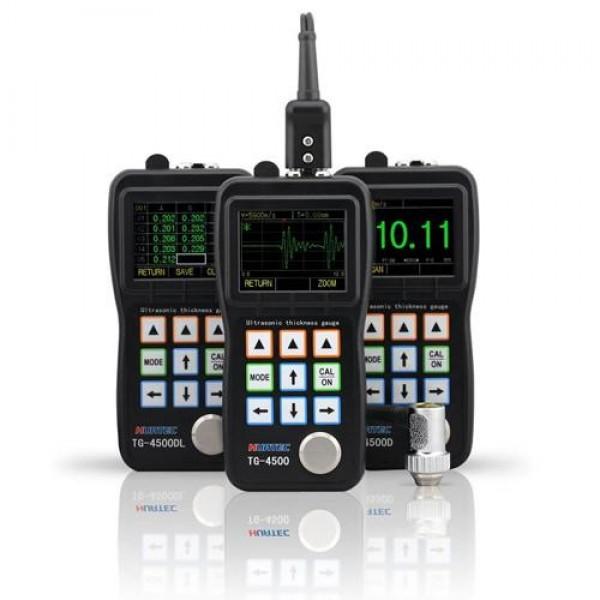 Máy đo độ dày qua lớp phủ A-Scan TG4500 Series