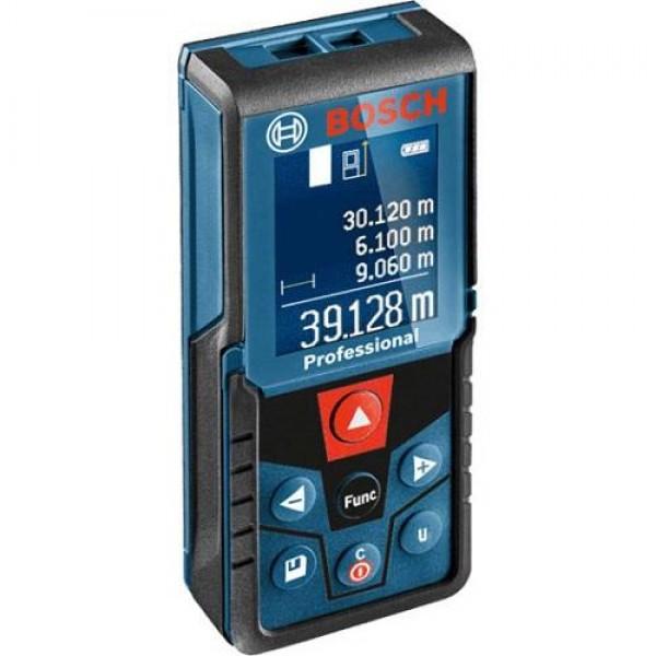 Máy đo khoảng cách laser Bosch GLM 400 Professional