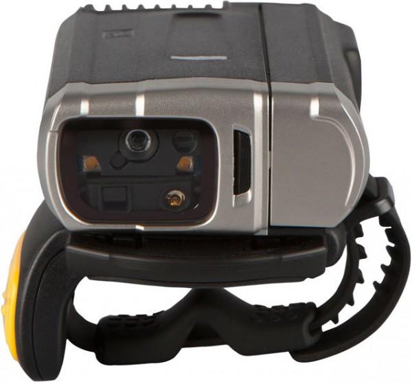 Máy đọc mã vạch Bluetooth Zebra RS6000, máy đọc mã vạch đeo tay