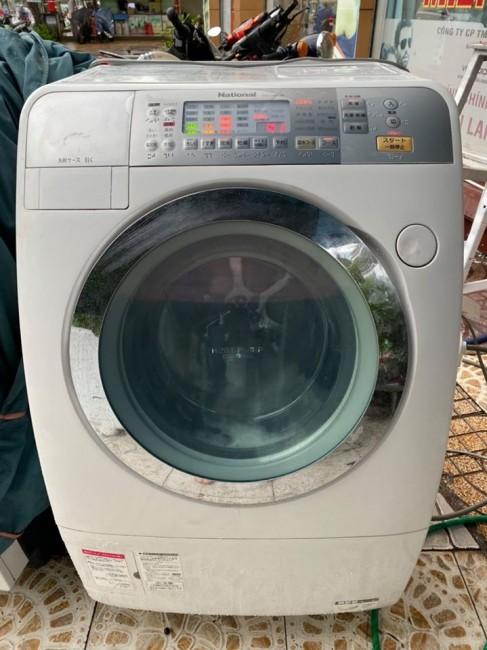 Máy giặt National NA-VR1100 tiện dụng, siêu êm, siêu tiết kiệm