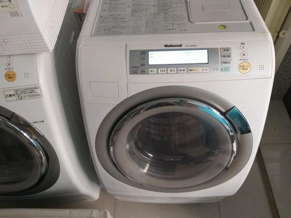 Máy giặt NATIONAL NA-VR2200 hàng nội địa nhật giá rẻ giặt 9kg sấy 6kg