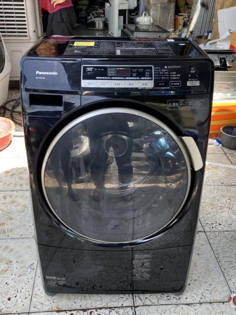 Máy giặt nội địa Nhật Panasonic NA-VD220 (giặt 7kg sấy 3kg) date 2013