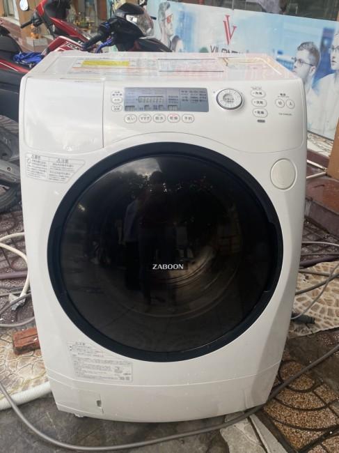 Máy giặt nội địa Nhật Panasonic TW-G540 9KG, SẤY 6KG