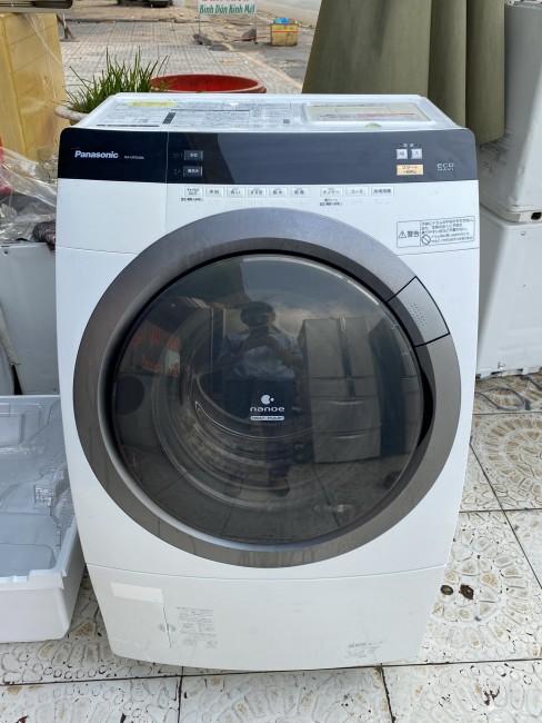Máy giặt Panasonic NA-VR5600 (giặt 9kg sấy 6kg)date 2009