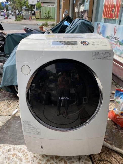Máy giặt Toshiba TW-Z9500 Inverter date 2013 sấy block