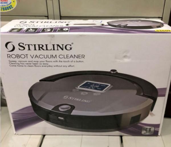 Máy hút bụi, lau nhà, Robot Vacuum Cleaner nhật rẻ nhất Hải Phòng