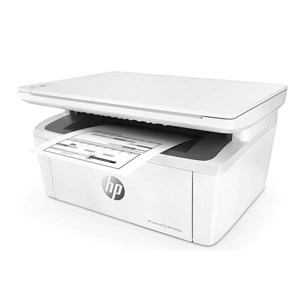 Máy in đa chức năng HP M28A in, scan, copy