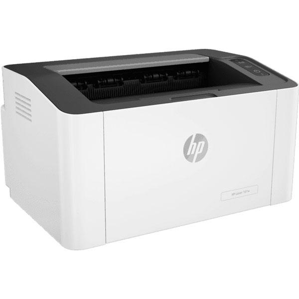 Máy in đen trắng HP 107W in wifi