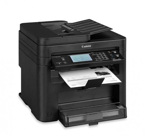 Máy in laser đa năng in, scan, copy Canon MF236N
