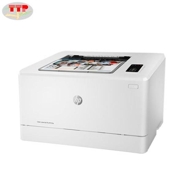 Máy in laser màu HP Color LaserJet Pro M155A - Bảo hành chính hãng 1 năm, giá tốt nhất thị trường