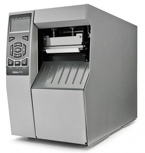 Máy in mã vạch Zebra ZT510, máy in tem nhãn công nghiệp