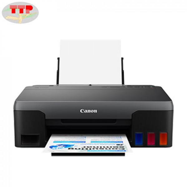 Máy in màu Canon G1020 ( fullbox 100% )