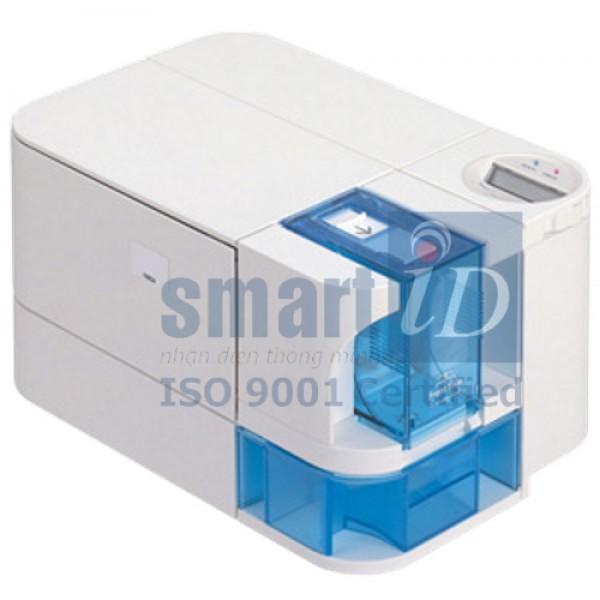 Máy in thẻ nhựa trực tiếp Nisca PR-C101
