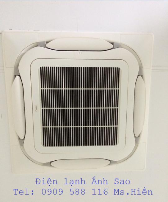 Máy lạnh âm trần Daikin - Model FCFC - Chất lượng