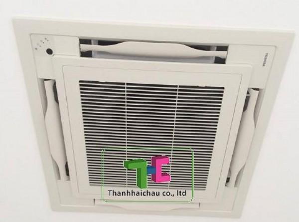 Máy lạnh âm trần Gree - máy lạnh chất lượng tốt, giá rẻ