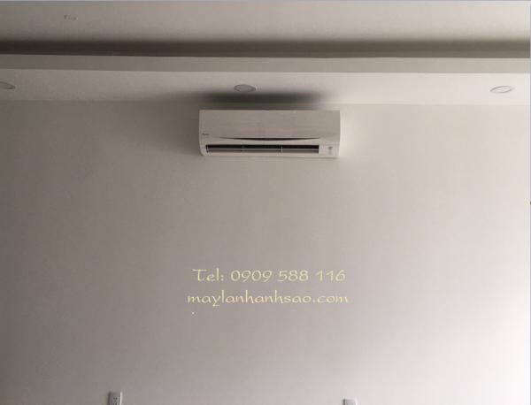 Máy lạnh treo tường Daikin chất lượng tốt nhất