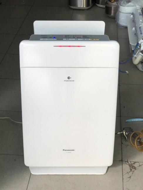 Máy lọc không khí + bù ẩm PANASONIC F-VXE60 cho phòng 40m2