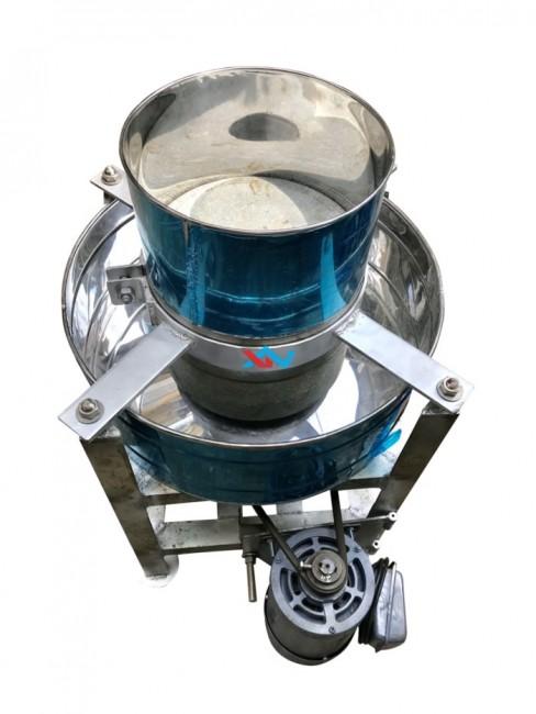Máy nghiền bột siêu mịn công suất lớn - Cấu tạo và ưu điểm tuyệt vời