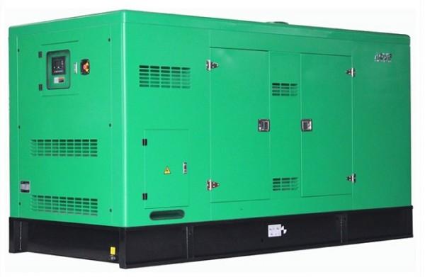 Máy phát điện chính hãng | Nguyên lý – Cấu tạo – Tiêu chí đánh giá chất lượng máy