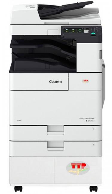 Máy photocopy Canon IR 2625i - Bảo hành chính hãng 12 tháng, giá tốt nhất thị trường