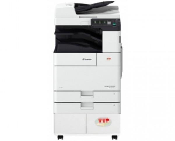 Máy photocopy Canon IR 2630i WiFi , In + Scan + Copy ( A3 , A4 hai mặt ) Hàng fullbox