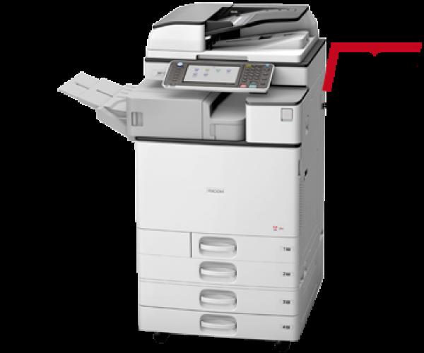 Máy Photocopy màu RICOH MP C4503 đời mới nhất, giá siêu tốt